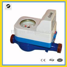 Télécommande prépayée de compteur d'eau chaude électrique de carte de TF RFID pour mesurer le système d'eau potable