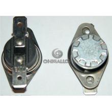 Qualidade Confiável Bimetálico Strip Ohmalloy5j1480 para Controle Térmico Switch