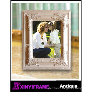 Wholesale hot wooden photo frame