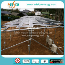 Solar Energy, Solar Mounting, Solar Farm (AS-M16)