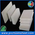 Usine d'impression de feuille de mousse de PVC d'impression de logo dans Goldensign (taille chaude: 1.22m * 2.44m)