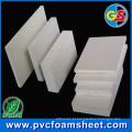 1.22 m de espuma folha de PVC (branco puro e preto ou outro colorido) fábrica