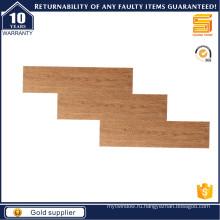 Нескользящая деревянная текстура Напольная плитка из натурального дерева
