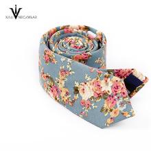 Cravates imprimées à bas prix pour les hommes