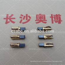 vacuum cleaner motor brushes