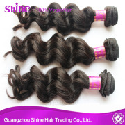 Unprocessed Virgin Double Drawn Hair Extensions