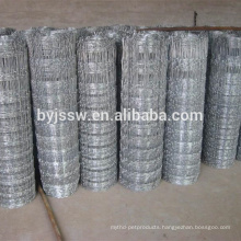 High Tensile Galvanized Steel Field Fencing For Sale