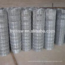 Esgrima de campo de aço galvanizado de alta resistência à venda