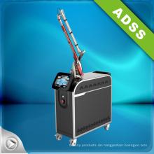 ADSS Hautverjüngung Picosecond Laser