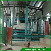 1250-2000kg/h Corn Flour Grinder, eris flour mills