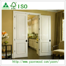 China Manufacturer Yasen Wood 2015 New Wooden Door