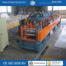 Профилегибочная машина для производства металлических рулонов с сухими стенками