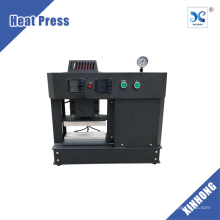 XINHONG Electric Rosin Heat Press Máquina de pressão de calor e calor de DIM