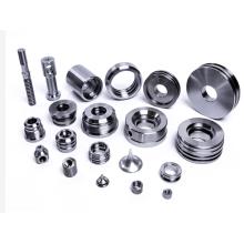 Peças CNC de precisão de metal