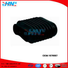 Rubber Pipe Joint 1676687 For VOLVO Trucks