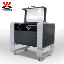 Multifunction Non-metal 4060/9060 cheap laser engraving cutting machine Ruida offline 60W 80W 100W for Home use hobby