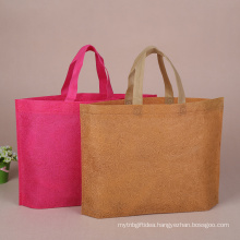 Promotional Cheap Customized Recyclable Shopping Bag Non-Woven