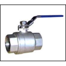 С. - Шариковый Клапан