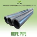 Pequim ZLRC pe 100 Alta resistência ao desgaste tubo de água Hdpe Pipe