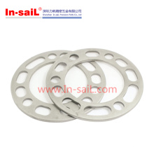 2016 Global OEM Service Stainless or Aluminum Spacer Wheel Manufacturer