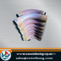 Carbon steel bends 5D 10D for constraction