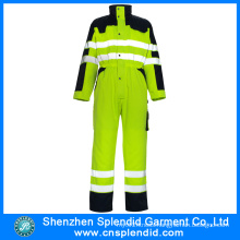 Wholesale Work Coverall High Visibility Fire Fighting Suit