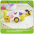 Group Anima Shaped Eraser,Eraser sets Supply