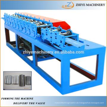 Galvanisierte Metall-Rollladen-Tür-Kalt-Rolling-Forming Machinery