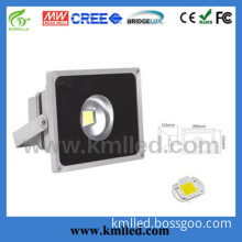 Shenzhen factory 10w to 500w led spot light with good price