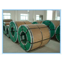 2b Surface Stainless Steel Coil Circle 304