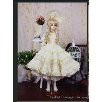 Bjd Clothes Honey Pomelo & Thé vert pour poupée à rotule