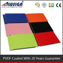 Alusign aluminum carport panels