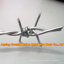 Stacheldrahtzäune / Rasiermesser Stacheldraht / verzinkt Rasiermesser Draht / PVC beschichtet Rasiermesser Draht / Stacheldraht ---- 30 Jahre Fabrik