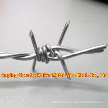 Arame farpado / Razor Barbed Wire / galvanizado Razor Wire / PVC revestido fio de barbear / arame farpado ---- 30 anos de fábrica