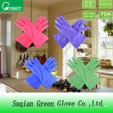 Paño de limpieza para guantes domésticos baratos