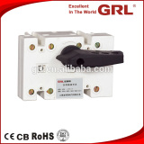 Assurance 100A 3P load isolator disconnect break switch