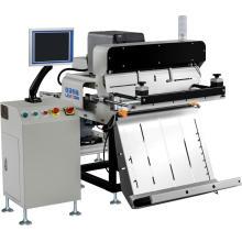 Machines de sac d'emballage automatique