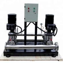 Pompe d'alimentation en eau série MBPS pour bâtiments de grande hauteur
