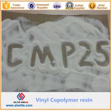 Résine d'approvisionnement d'usine MP25 pour le revêtement anti-corrosif