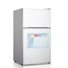 Kleine magnetische Kühlschrank druckbare Whiteboard für Kühlschrank