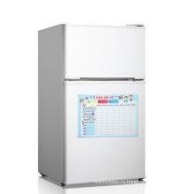 Небольшой магнитный холодильник для печати доски для холодильника