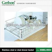 kitchen cabinet accessories wire baskets