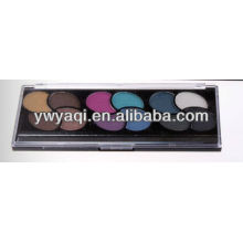 flower shaped eye shadow