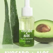 Obm Alpha-Arbutin Fragrance-Free Anti-Aging OEM Face Vitamin C Serum Skin SPA Master Facial Serum 30ml Whitening Moisturizing and Brightening Skin