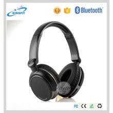 Горячий! Стереогарнитура Портативный беспроводной Bluetooth-гарнитура для наушников