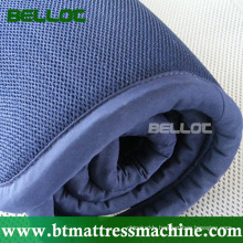 Wal-Mart Designated 3D Mesh Fabric Material Anti-Slip Mat