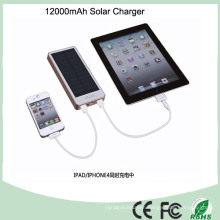 Dual USB Solar Charger Power Bank for iPhone (SC-1688)