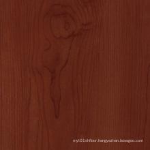 Wood Grain Vinyl Plank Flooring for Indoor