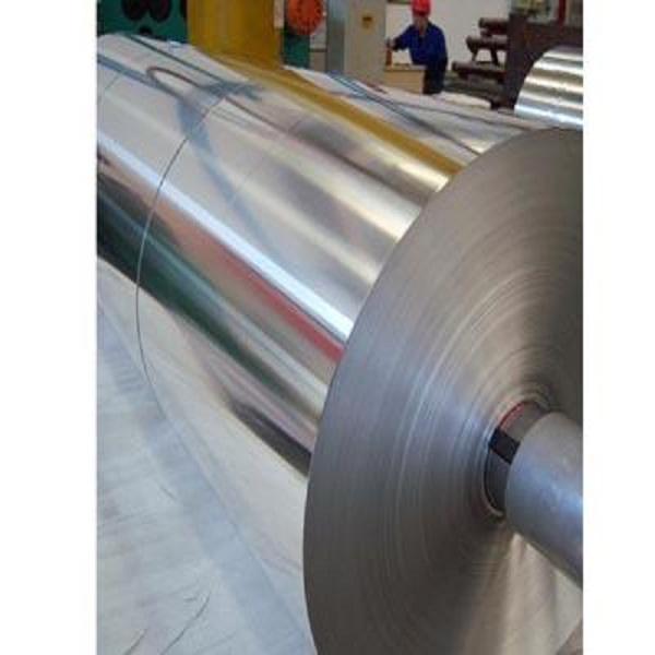 heavy duty aluminium foil in coil type