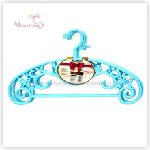 PP Plastic Butterfly Clothes Hanger Set of 3